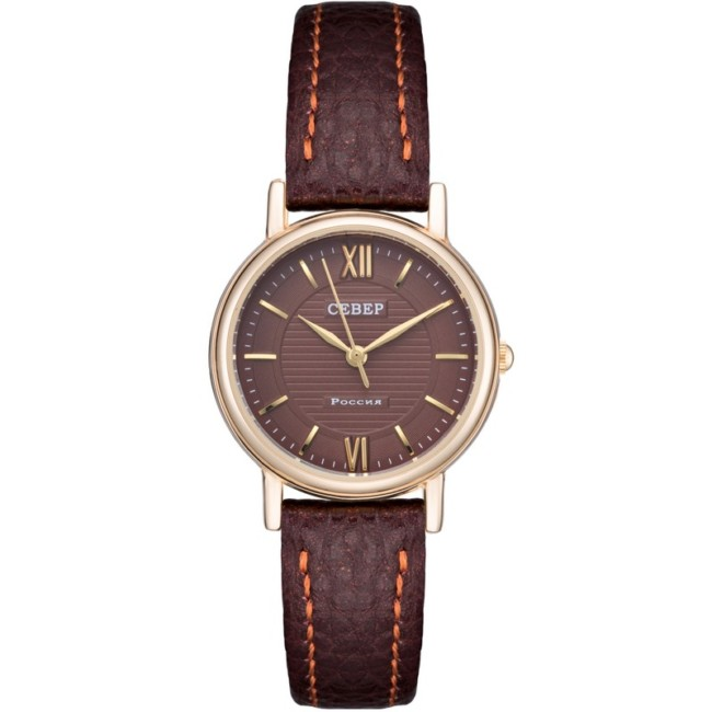 Кварцевые наручные часы СЕВЕР серия H2035-038