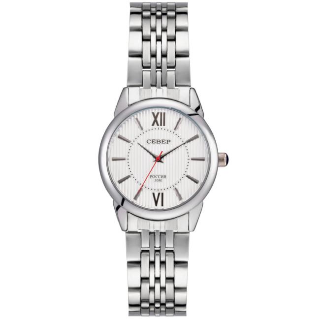 Кварцевые наручные часы СЕВЕР серия M2035-013