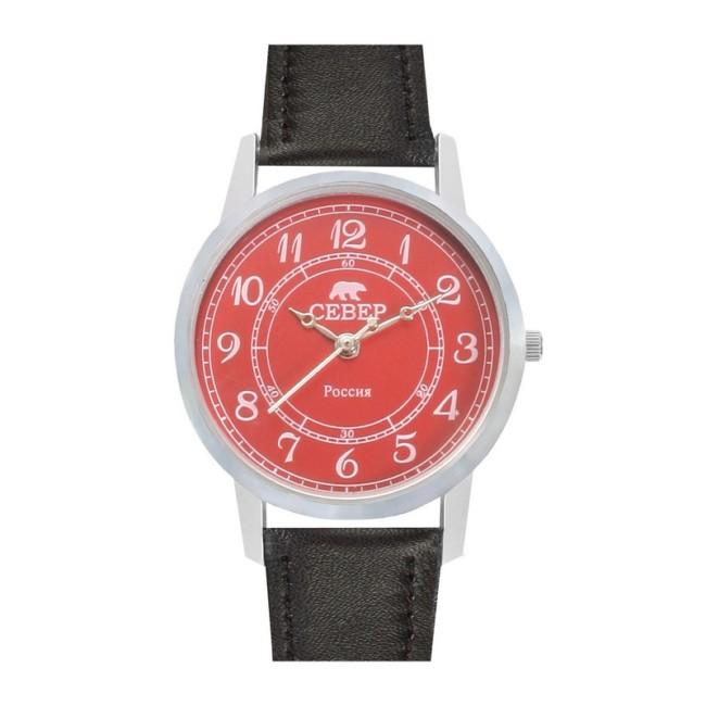 Кварцевые наручные часы СЕВЕР серия O2035-112