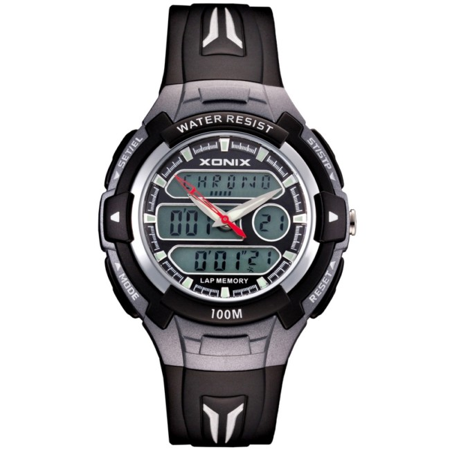 Кварцевыенаручные часы XONIX серия DJ