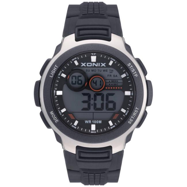 Кварцевыенаручные часы XONIX серия JM