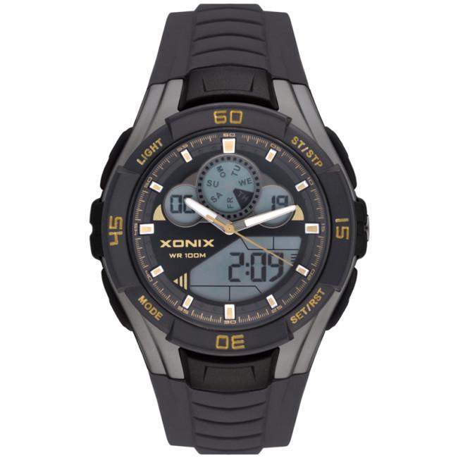 Кварцевыенаручные часы XONIX серия MA
